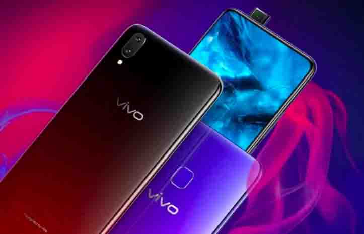 Vivo Mobile Phone Monitoring Spy App